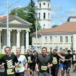 DNB - Nike We Run Vilnius - Mindaugas Laurinavicius (8555)