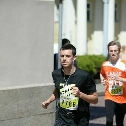DNB - Nike We Run Vilnius - Linas Valaika (7786)