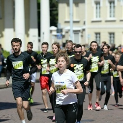 DNB - Nike We Run Vilnius - Jurate Taparauskaite (7084)