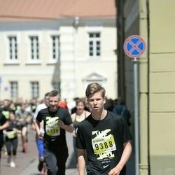 DNB - Nike We Run Vilnius - Lukas Pupininkas (9388)
