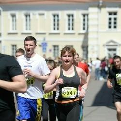 DNB - Nike We Run Vilnius - Gintare Sukareviciene (6547)
