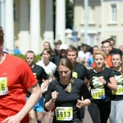DNB - Nike We Run Vilnius - Simona Rutaitiene (6913)