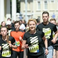 DNB - Nike We Run Vilnius - Margarita Fortunina (8990)