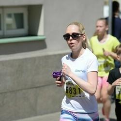 DNB - Nike We Run Vilnius - Egle Kanarskaite (6831)