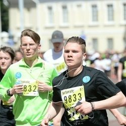 DNB - Nike We Run Vilnius - Aliaksandr Stsiapanenka (9833)