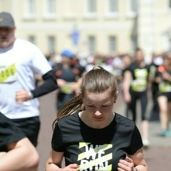 DNB - Nike We Run Vilnius - Rasa Kartaviciute (7242)