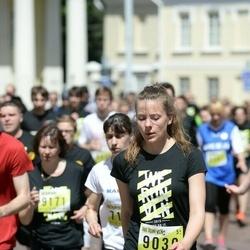 DNB - Nike We Run Vilnius - Ruta Auškalne (9030)