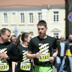 DNB - Nike We Run Vilnius - Mindaugas Beconis (828)