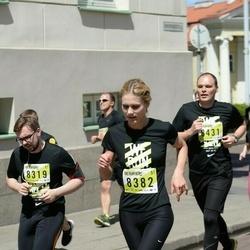 DNB - Nike We Run Vilnius - Agne Abramaviciute (8382)
