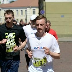 DNB - Nike We Run Vilnius - Vaidas Dþervus (7137)