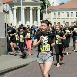 DNB - Nike We Run Vilnius - Elvyra Granickaja (6359)