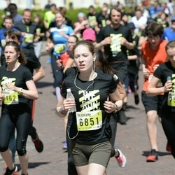 DNB - Nike We Run Vilnius - Dovile Didþgalvyte (6851)