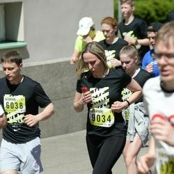 DNB - Nike We Run Vilnius - Edita Leonaviciene (9034)