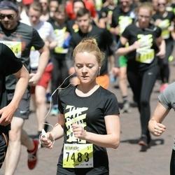 DNB - Nike We Run Vilnius - Aurelija Šeduikyte (7483)