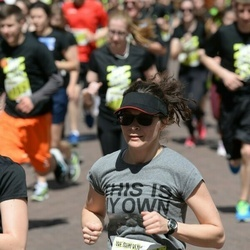 DNB - Nike We Run Vilnius - Agne Jakubauskiene (6996)
