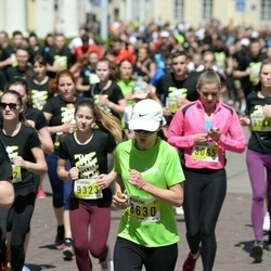 DNB - Nike We Run Vilnius - Kristina Gotseldiene (8630)