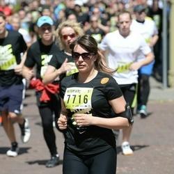 DNB - Nike We Run Vilnius - Justina Rekst (7716)