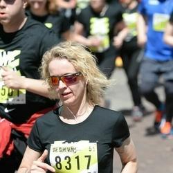 DNB - Nike We Run Vilnius - Jurgita Lemešiute-Frejiene (8317)