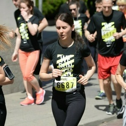 DNB - Nike We Run Vilnius - Agne Gralinskaite (6687)