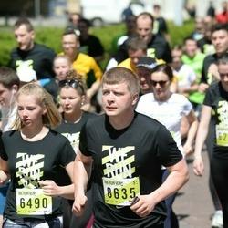 DNB - Nike We Run Vilnius - Tadas Baronas (8635)
