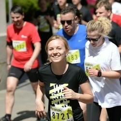 DNB - Nike We Run Vilnius - Agneška Kucinskaja (8721)