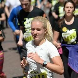 DNB - Nike We Run Vilnius - Indre Petkute (8139)