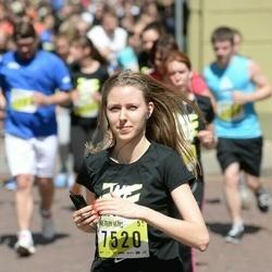 DNB - Nike We Run Vilnius - Migle Tamašauskaite (7520)