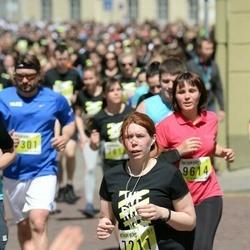 DNB - Nike We Run Vilnius - Raminta Ivoškute (7211)