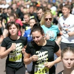 DNB - Nike We Run Vilnius - Ieva Daubaraite (7545)