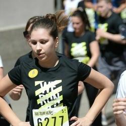 DNB - Nike We Run Vilnius - Vaida Miliušyte (6277)
