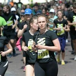 DNB - Nike We Run Vilnius - Kornelija Butkute (7538)