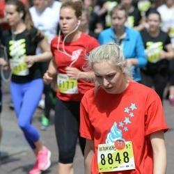 DNB - Nike We Run Vilnius - Lilija Frelik (8848)