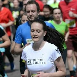 DNB - Nike We Run Vilnius - Dþiugas Juozapaitis (708)