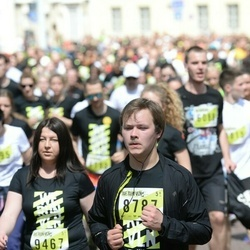 DNB - Nike We Run Vilnius - Vytautas Juzenas (8787)