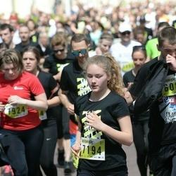 DNB - Nike We Run Vilnius - Ugne Kisieliute (7194)