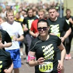 DNB - Nike We Run Vilnius - Ruta Kuryte (8932)