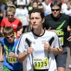 DNB - Nike We Run Vilnius - Daiva Darcianovaite (9325)