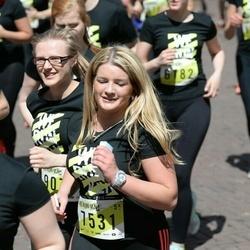 DNB - Nike We Run Vilnius - Ivona Tomaševic (7531)