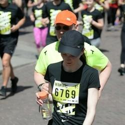 DNB - Nike We Run Vilnius - Vilija Javarauskaite (6769)