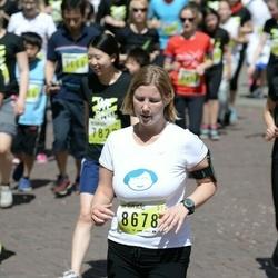 DNB - Nike We Run Vilnius - Simona Baubke (8678)