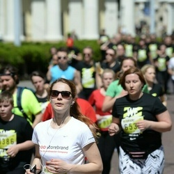 DNB - Nike We Run Vilnius - Julija Olifson (8124)