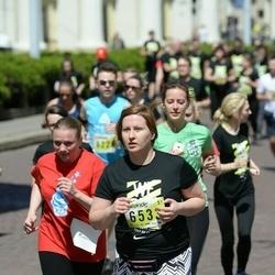 DNB - Nike We Run Vilnius - Agne Veckyte (6533)