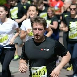 DNB - Nike We Run Vilnius - Gediminas Jasinskas (9400)