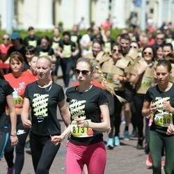 DNB - Nike We Run Vilnius - Egle Marcinonyte (8737)