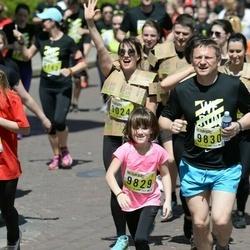 DNB - Nike We Run Vilnius - Marta Žitkute (9829)