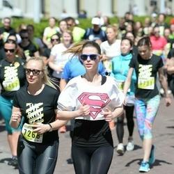 DNB - Nike We Run Vilnius - Vaida Dauneckine (7268)