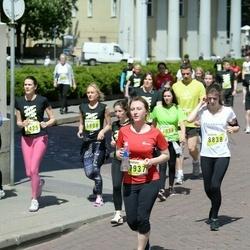 DNB - Nike We Run Vilnius - Aiste Biliute (7937)