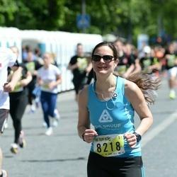 DNB - Nike We Run Vilnius - Gintare Vizgaityte (8218)