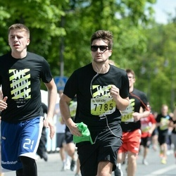 DNB - Nike We Run Vilnius - Aurimas Kapocius (7785)
