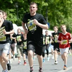 DNB - Nike We Run Vilnius - Gediminas Šilanskas (7436)